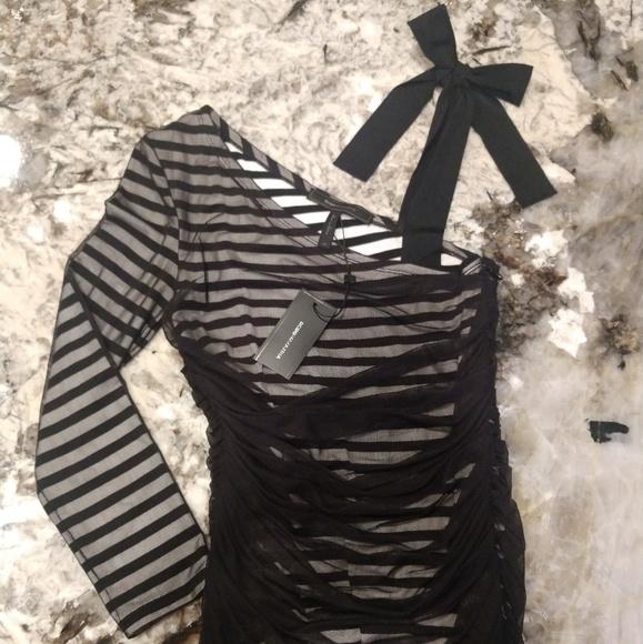BCBG Dresses & Skirts - BCBG stretch body dress